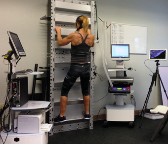 Welltec Exercise Physiology Lab